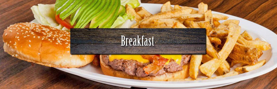 breakfast banner